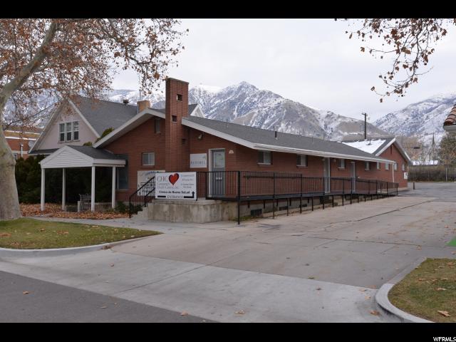 14 N 100 Brigham City, UT 84302 - MLS #: 1420179