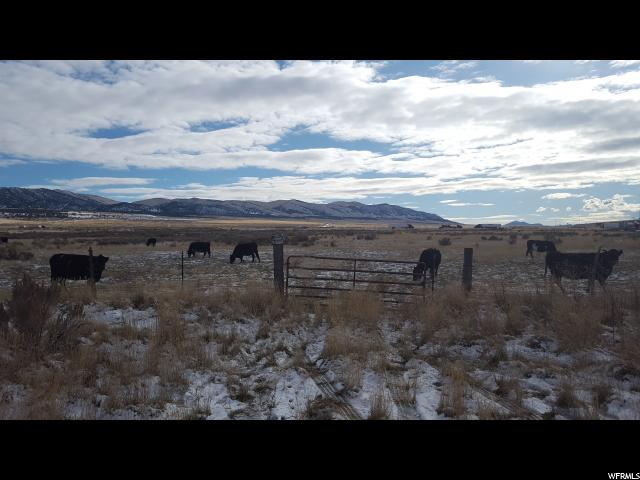 Land for Sale at 150 E MAIN Snowville, Utah 84336 United States