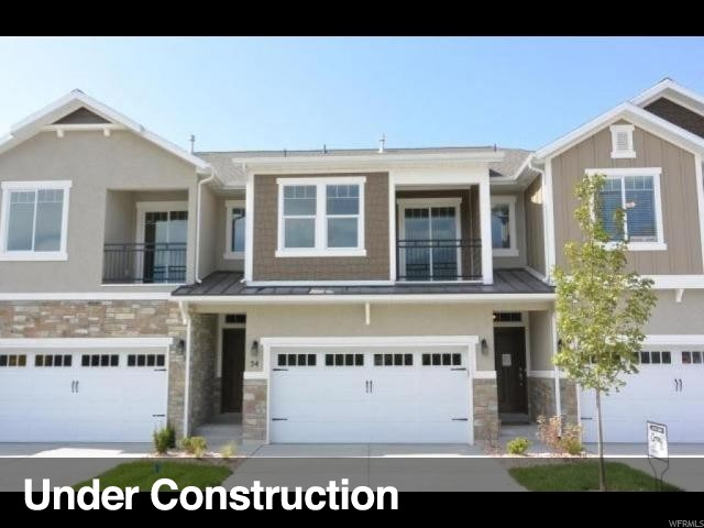 Townhouse for Sale at 994 E 120 S 994 E 120 S Unit: 38 American Fork, Utah 84003 United States