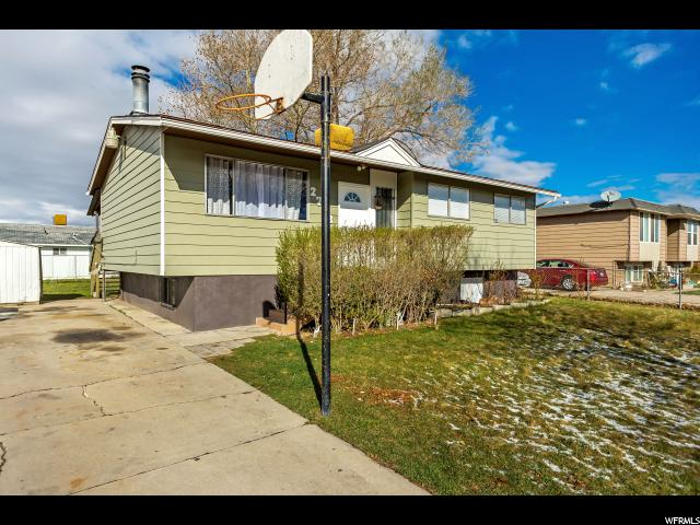 2738 3145 W, West Valley City UT 84119