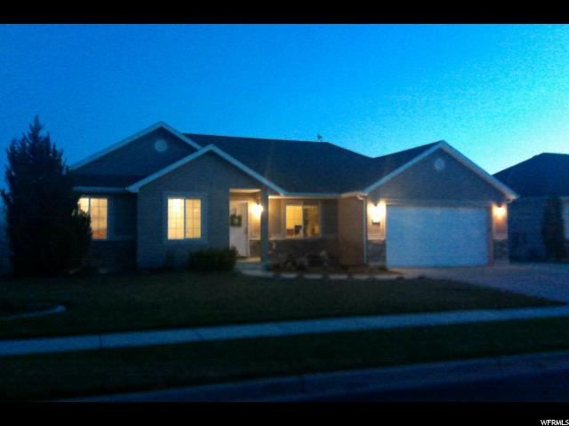 363 W SWEET CORN DR, Saratoga Springs UT 84045