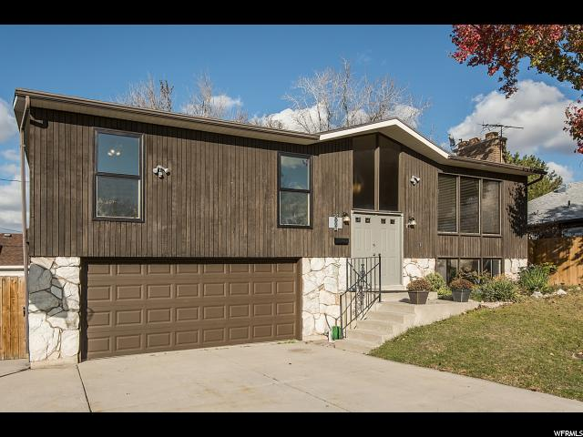 Home for sale at 2021 E Yuma View Dr, Salt Lake City, UT  84109. Listed at 354900 with 4 bedrooms, 3 bathrooms and 1,872 total square feet