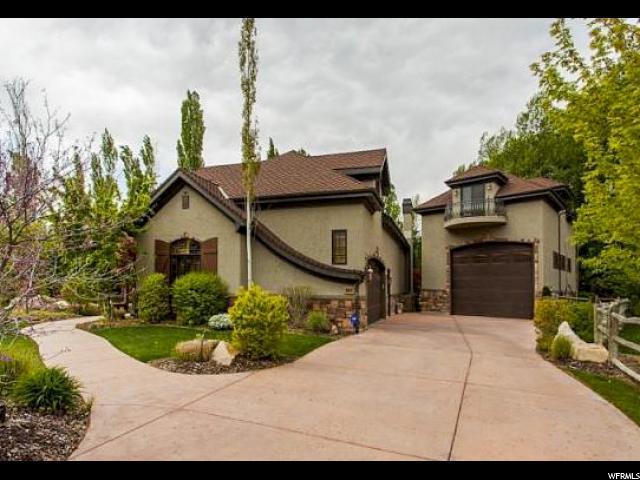 Single Family for Sale at 980 E WHEELER CV Murray, Utah 84121 United States