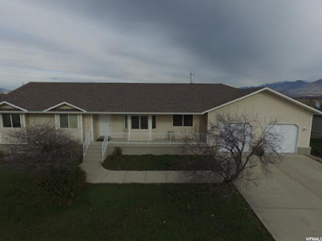 Single Family for Sale at 615 W 2600 S Nibley, Utah 84321 United States
