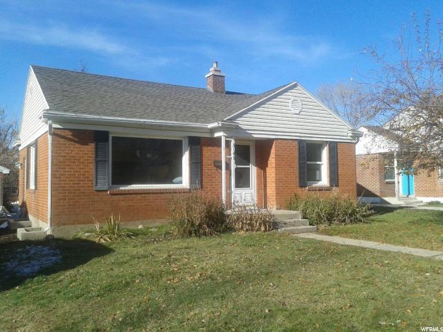 3143 IOWA AVE, Ogden UT 84403
