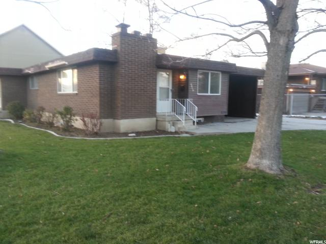 Duplex for Sale at 107 E 7350 S Midvale, Utah 84047 United States