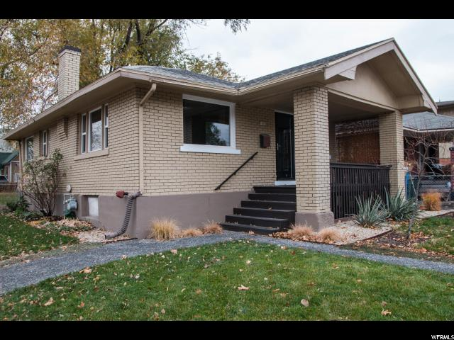 Home for sale at 1903 S 400 East, Salt Lake City, UT 84115. Listed at 228500 with 2 bedrooms, 1 bathrooms and 1,592 total square feet