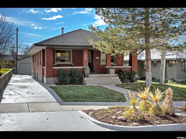 Home for sale at 1350 E Emerson Ave, Salt Lake City, UT 84105. Listed at 595000 with 3 bedrooms, 2 bathrooms and 2,024 total square feet