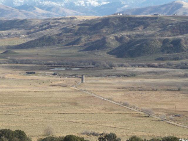 Terrain pour l Vente à Address Not Available Preston, Idaho 83263 États-Unis