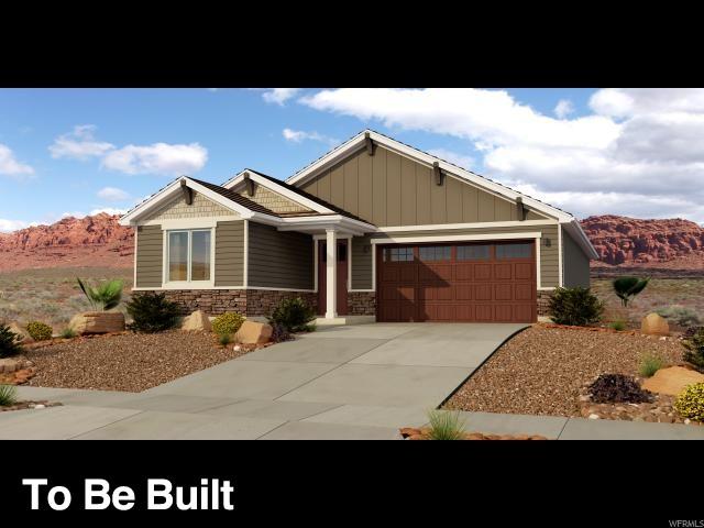 Single Family for Sale at 149 MATILDA Lane Springdale, Utah 84767 United States