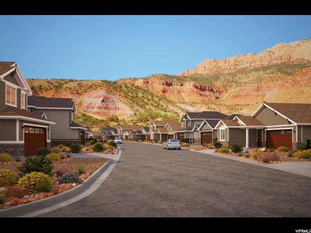 Additional photo for property listing at 145 MATILDA Lane  Springdale, Utah 84767 États-Unis
