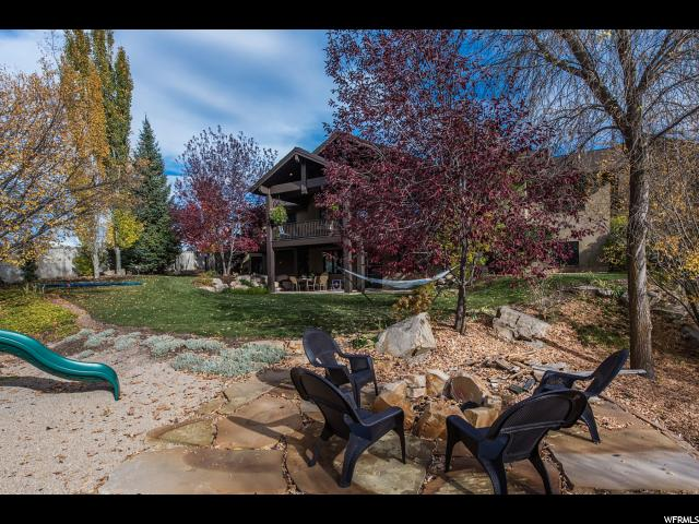 Additional photo for property listing at 715 N PINE CANYON Road 715 N PINE CANYON Road 米德韦, 犹他州 84049 美国