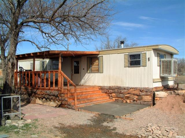 Single Family for Sale at 9085 W MILLS Road Levan, Utah 84639 United States