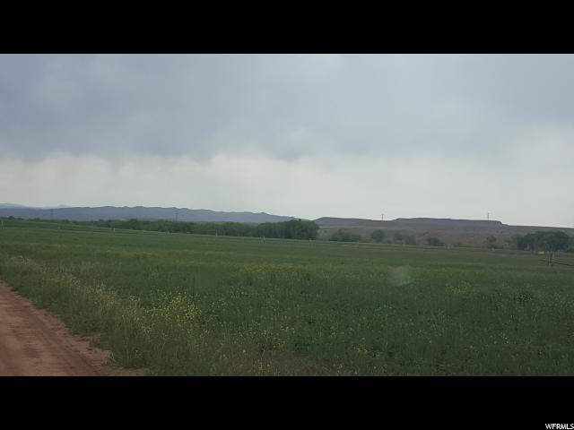 Земля для того Продажа на 6481 S 21500 E Randlett, Юта 84063 Соединенные Штаты
