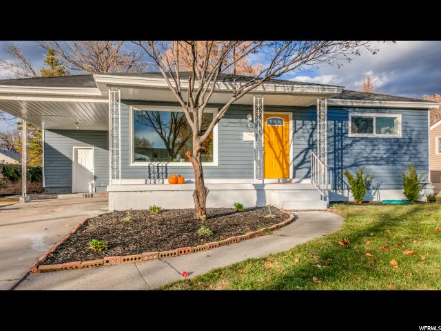 261 E CORDELIA AVE, Salt Lake City UT 84115