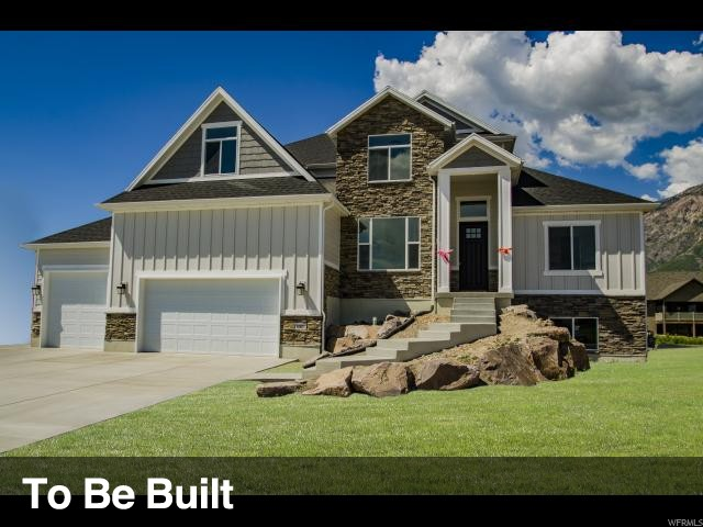 Single Family for Sale at 2432 N 2825 W 2432 N 2825 W Unit: 66 Plain City, Utah 84404 United States