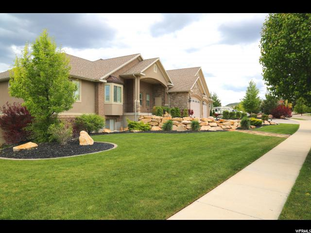 Single Family for Sale at 15093 S PASTORAL WAY Bluffdale, Utah 84065 United States
