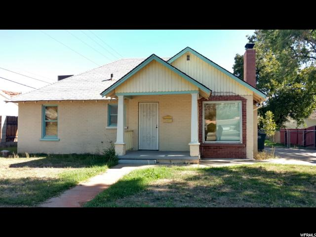 MLS #1420563 for sale - listed by Bob Richards, Keller Williams Realty St George (Success)