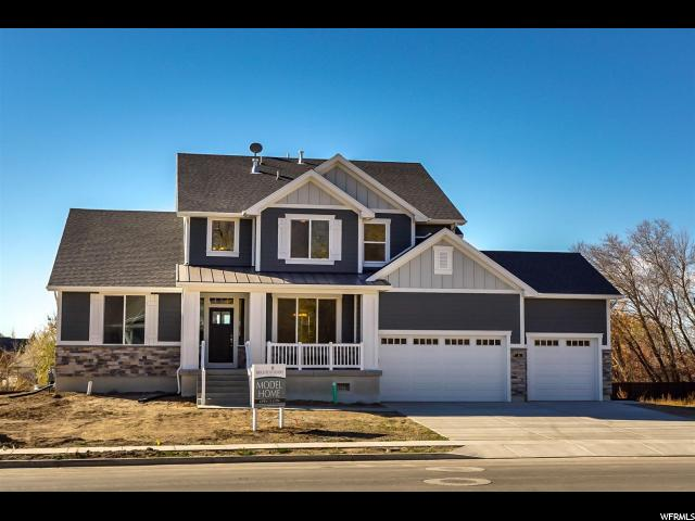 Single Family for Sale at 6 WILDON Court Kaysville, Utah 84037 United States