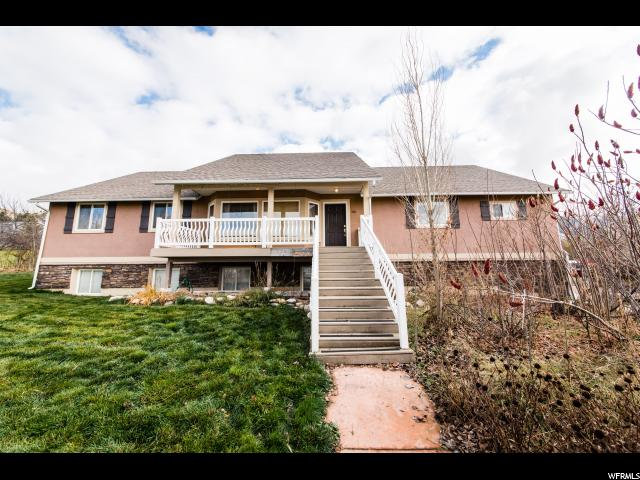 Single Family for Sale at 400 N 1000 E Hyde Park, Utah 84318 United States