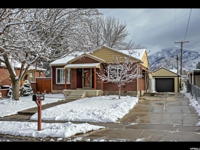 2975 S MELBOURNE ST, Salt Lake City UT 84106