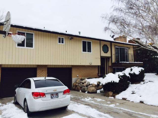 1571 MOUNTAIN RD. Ogden, UT 84404 - MLS #: 1420704