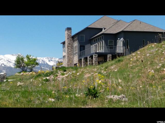 Single Family for Sale at 5314 E ELKHORN Circle Eden, Utah 84310 United States