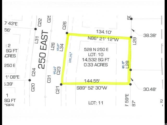 528 N 250 Millville, UT 84326 - MLS #: 1420784