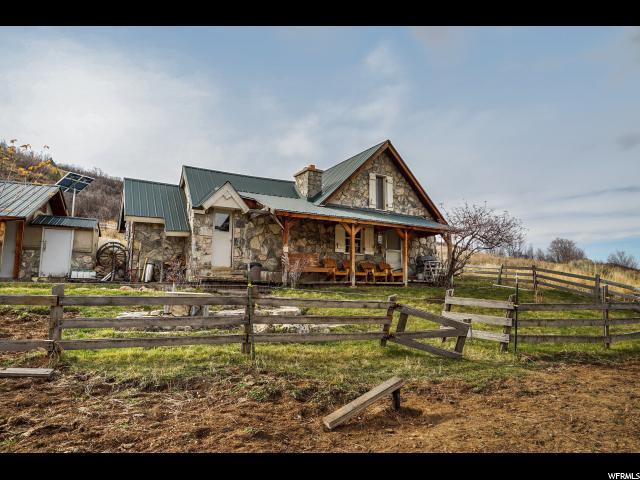 Terreno por un Venta en Address Not Available Huntsville, Utah 84317 Estados Unidos