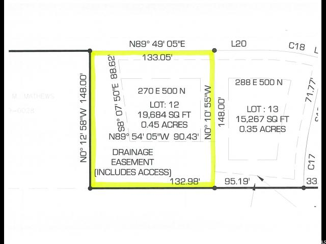 Additional photo for property listing at 270 E 500 N 270 E 500 N Millville, Utah 84326 Estados Unidos