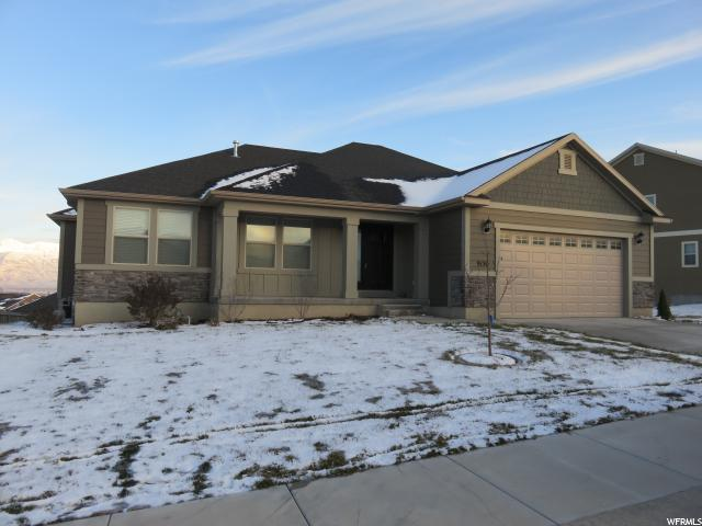 9130 KILKENNY, Eagle Mountain UT 84005