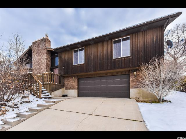 8263 S TOP OF THE WORLD DR, Cottonwood Heights UT 84121