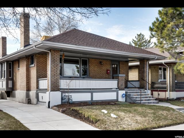 Home for sale at 726 E Emerson Ave, Salt Lake City, UT  84105. Listed at 400000 with 3 bedrooms, 1 bathrooms and 2,564 total square feet
