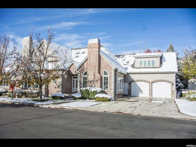 571 E NORMANDY, Provo UT 84604