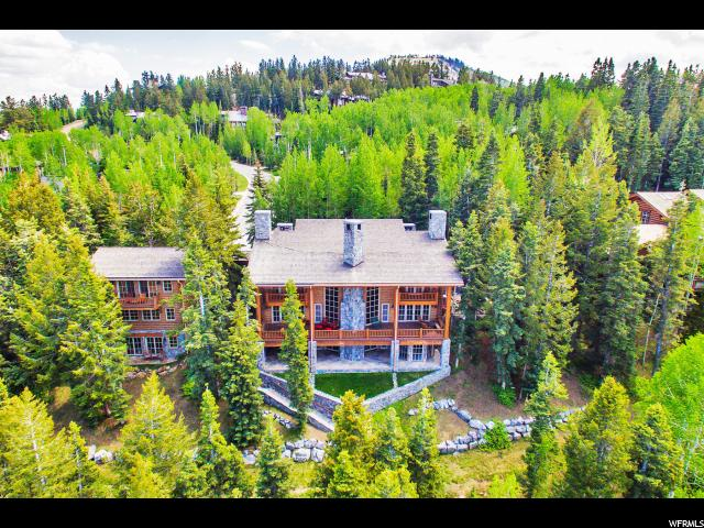Single Family for Sale at 7 ROAMER Court Park City, Utah 84060 United States