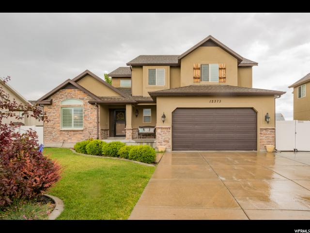 12373 S BLACK POWDER DR, Herriman UT 84096