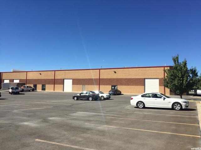 Commercial for Sale at 25 N 400 W North Salt Lake, Utah 84054 United States