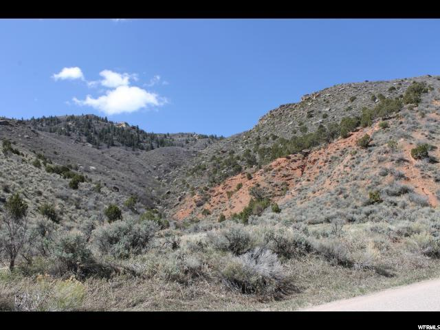Terreno por un Venta en 8081 DEEP CREEK Road Dry Fork, Utah 84078 Estados Unidos