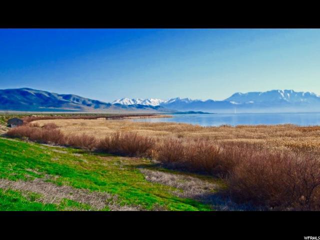 Land for Sale at 1 N 1 W Elberta, Utah 84626 United States