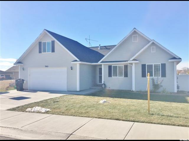 Additional photo for property listing at 740 S 500 E  Roosevelt, Utah 84066 États-Unis
