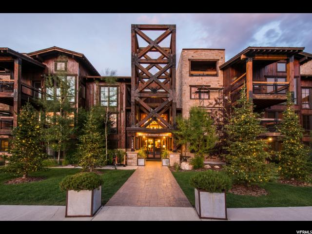 2800 DEER VALLEY DR Unit 6127, Park City UT 84060