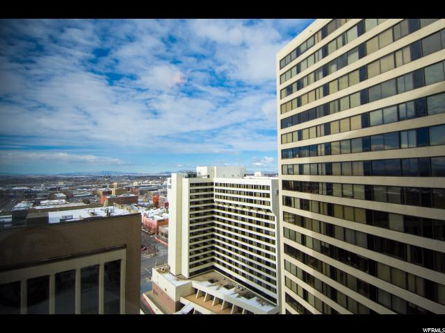 Home for sale at 44 W 300 South #1903, Salt Lake City, UT  84101. Listed at 359900 with 2 bedrooms, 2 bathrooms and 1,510 total square feet