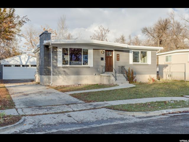 861 E ANGELINA AVE, Salt Lake City UT 84106