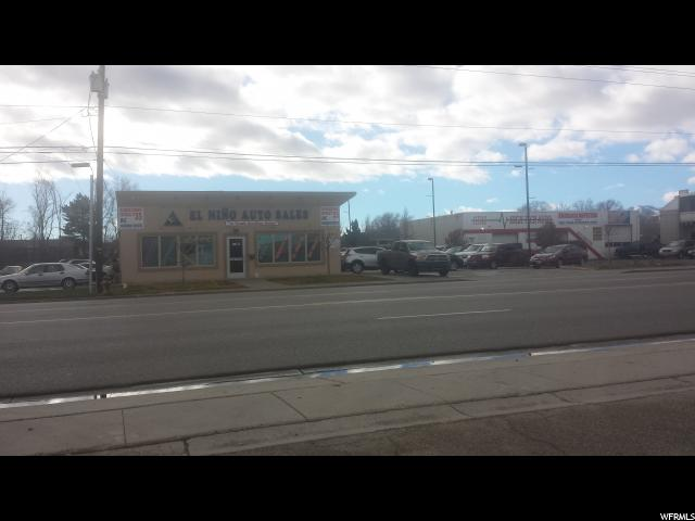 Commercial for Sale at 4319 W 3500 S West Valley City, Utah 84120 United States