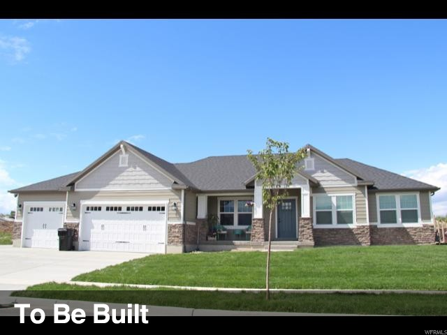 266 N 2750 E Unit 34, Spanish Fork UT 84660
