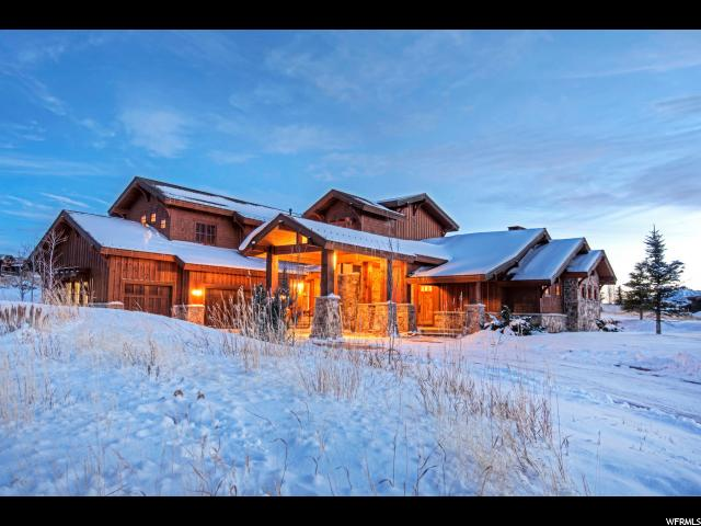 2426 SADDLEHORN DR Unit 20, Park City UT 84098