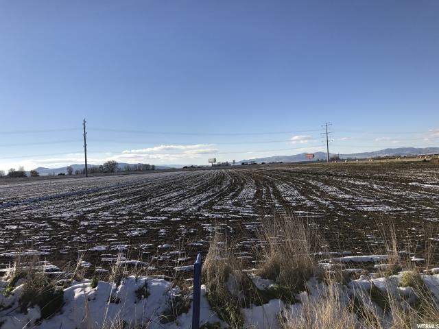 Land for Sale at 7485 N 3600 W Honeyville, Utah 84314 United States