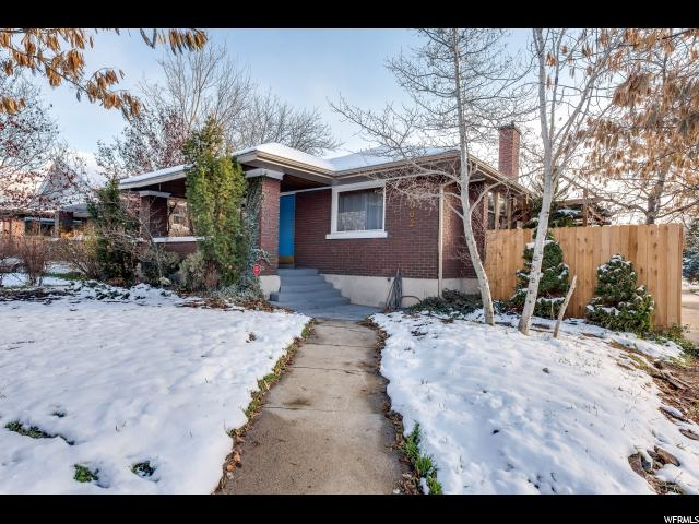 1002 E ELM AVE, Salt Lake City UT 84106