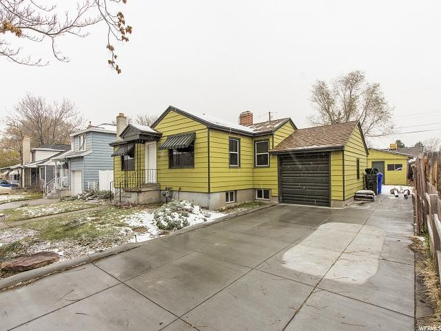 429 E 2400 S, Salt Lake City UT 84115