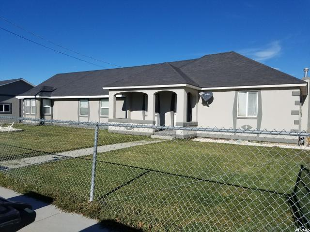 Single Family for Sale at 125 E MAIN Street Cleveland, Utah 84518 United States